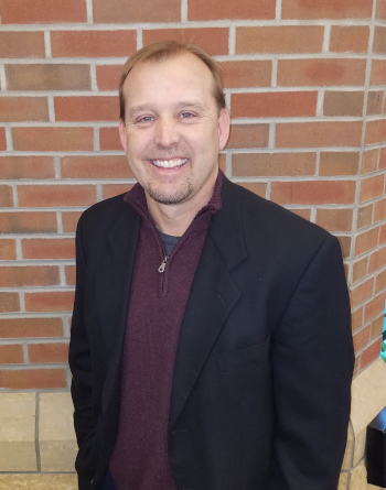 Champlin, Michigan Community Development Director, Scott Schulte