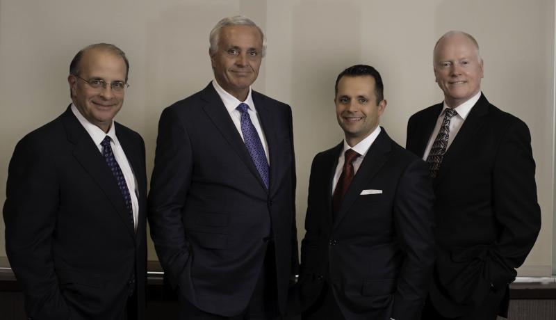 Hamister Group Executive Leadership Team