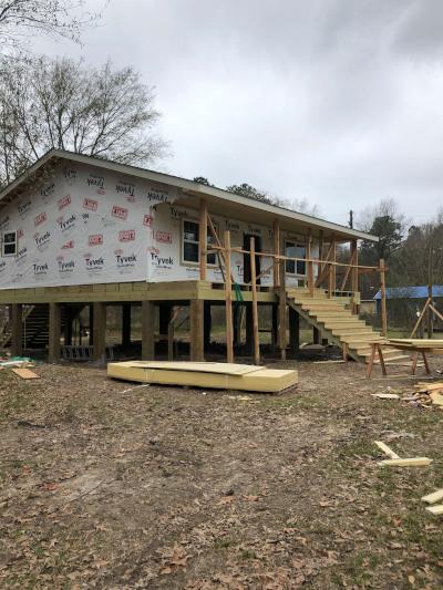 JZE Building & Restoration