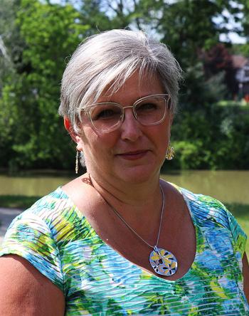 CKTransit Manager, Ann-Marie Millson
