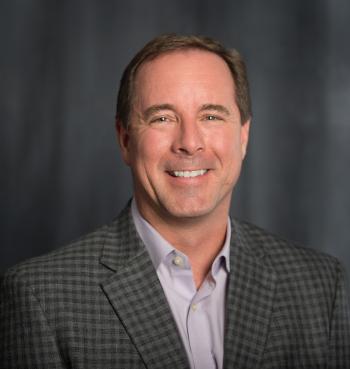 Floor Coverings International CEO & President, Tom Wood.