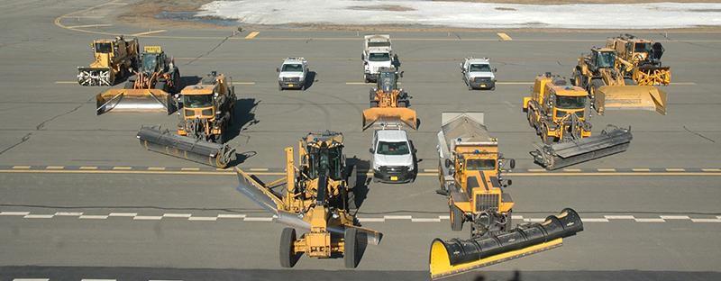 Kenai Municipal Airport - Aircraft Rescue Equipment