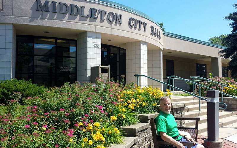 Middleton Wisconsin City Hall