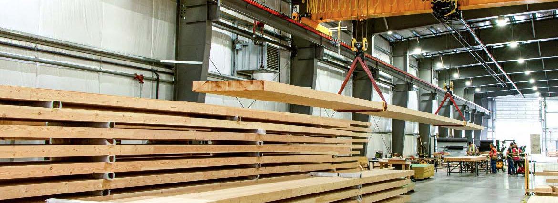 The Kalesnikoff Lumber Company