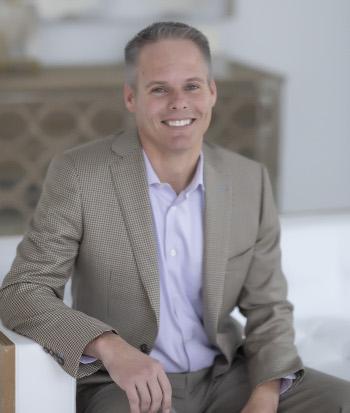 Mabrey Bank CEO, Scott Mabrey