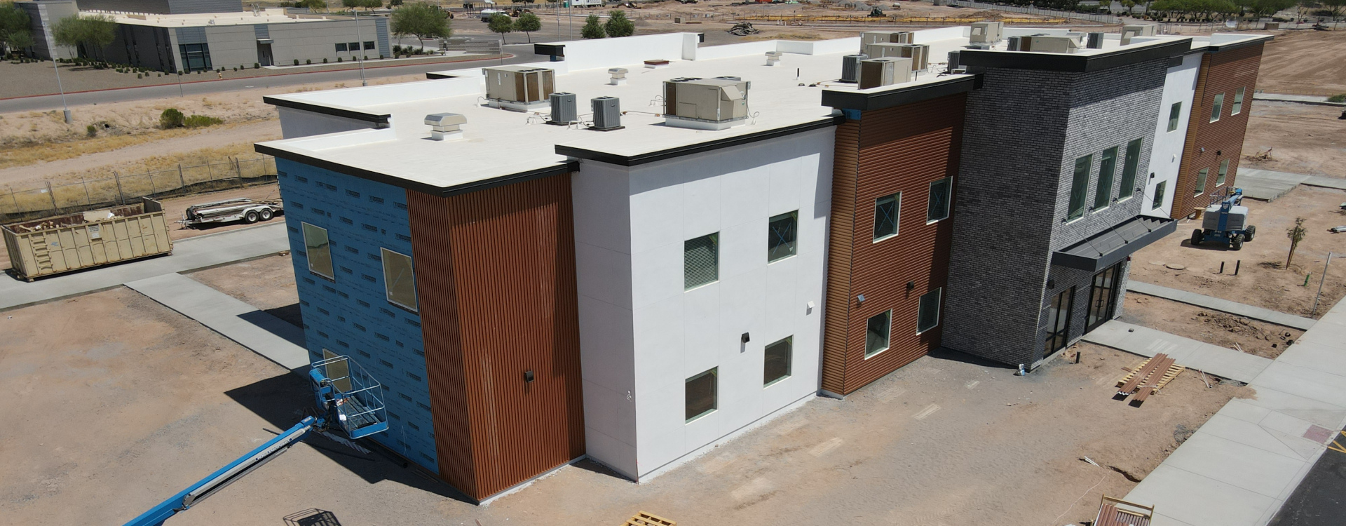 Maricopa Arizona Come Build A City With Us Business View Magazine