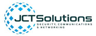 JCT Solutions