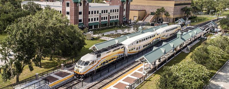 Kissimmee FL transit