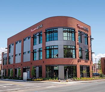 People's Bank building