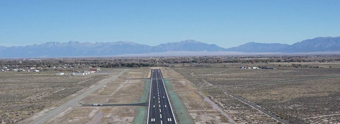San Luis Valley Regional Airport