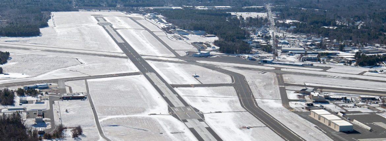 Westfield Barnes Regional Airport