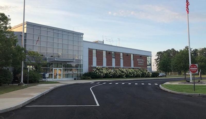 Westfield Barnes Regional Airport HQ