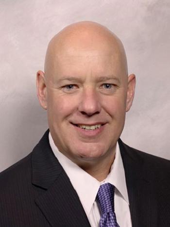CEO, Jay VanOrden