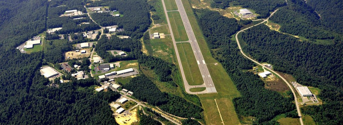 Raleigh County Memorial Airport