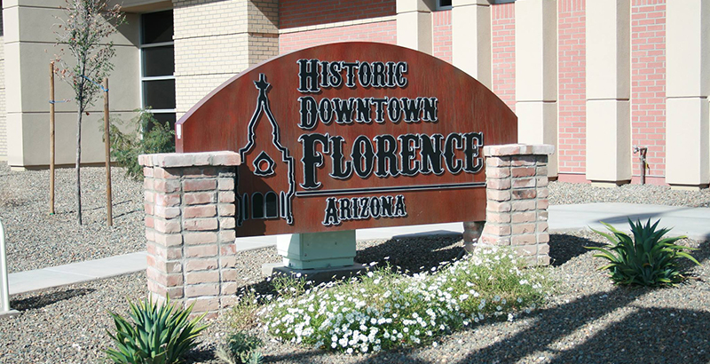 Downtown Florence