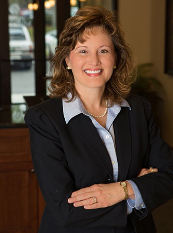 EVP & Chief Risk Officer, Susan Payne Turner