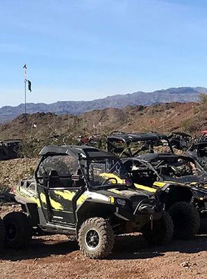 La Paz ATV