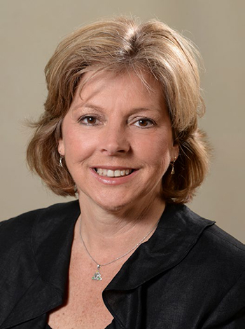 NYCUA chairwoman and CEO of SPX Federal Credit Union Ann Hynes