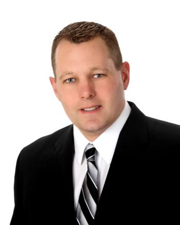 Comstock Construction Director of Pre-Construction, Jason Flack