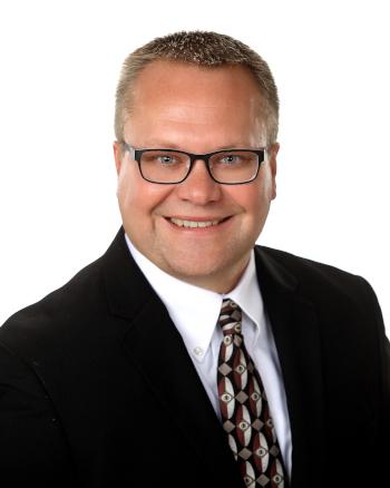 Comstock Construction General Manager, Kevin Koppang