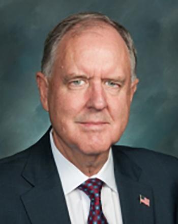 Mayor - Brooks Compton