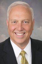 Jasper, Indiana Mayor, Dean Vonderheide