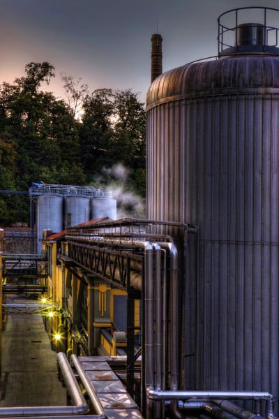 The Steel Tank Institute/Steel Plate Fabricators Association