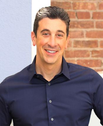 Belleville, New Jersey Mayor, Michael Melham