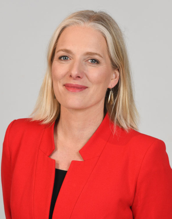 Minister of Infrastructure and Communities Catherine McKenna makes an announcement about flexibilities for the Investing in Canada Infrastructure Minister, Catherine McKenna