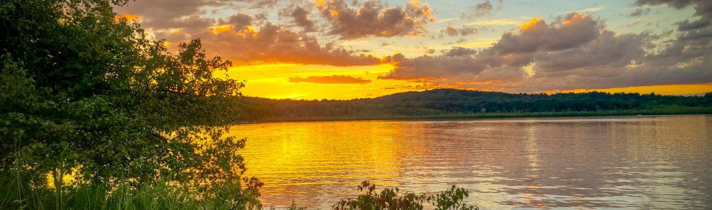 Mount Olive Township, New Jersey Budd Lake