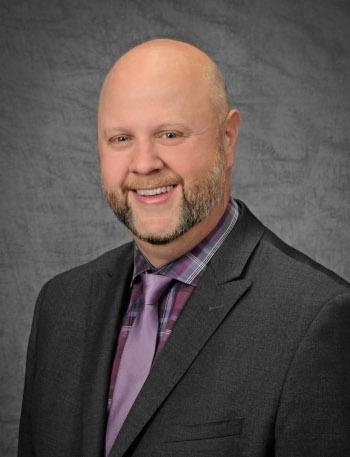 Superior Credit Union Senior Vice President of Business Development, Kurt Neeper