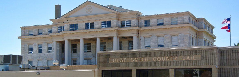 Deaf Smith County, Texas