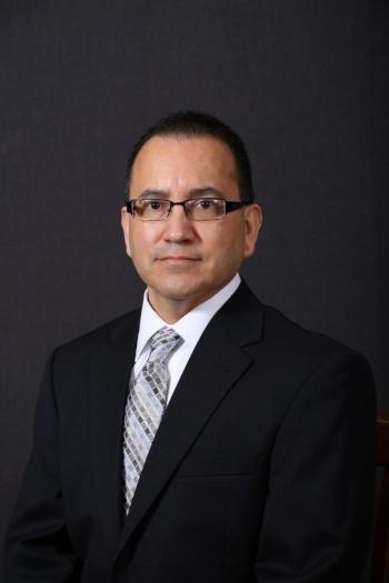 San Benito, Texas City Manager, Manuel De La Rosa