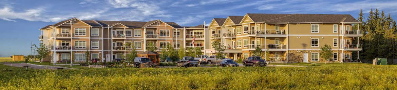 Municipality of Springfield, Manitoba Dugald Estates Housing Co op