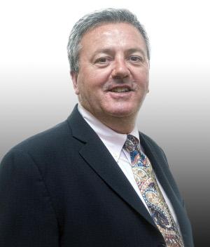 American Subcontractors Association Richard Bright, COO