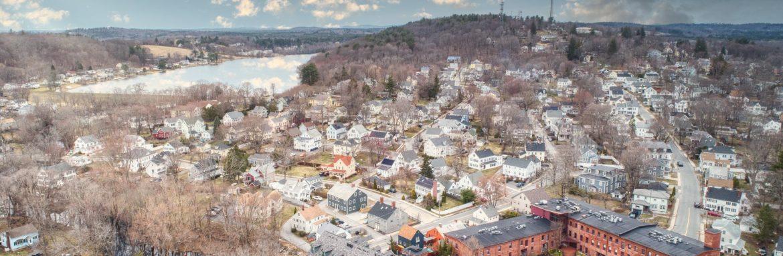 Amesbury Massachusetts