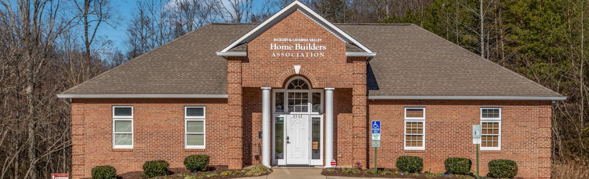 Home Builders Association Hickory-catawba Valley building
