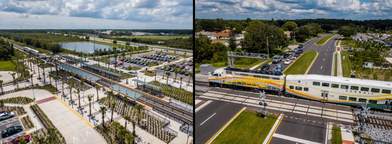Florida Transportation Builders' Association SunRail Middlesex Corporation