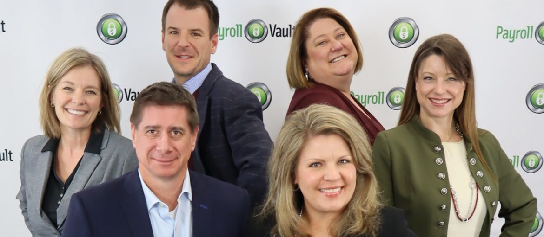 Payroll Vault Corporate Team