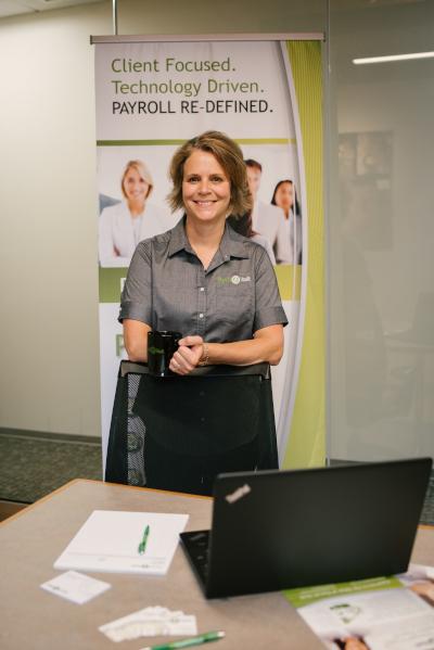 Payroll Vault Paula Johnson, South Dakota