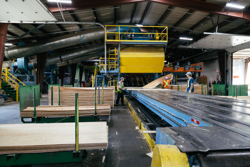 ATCO Wood Products