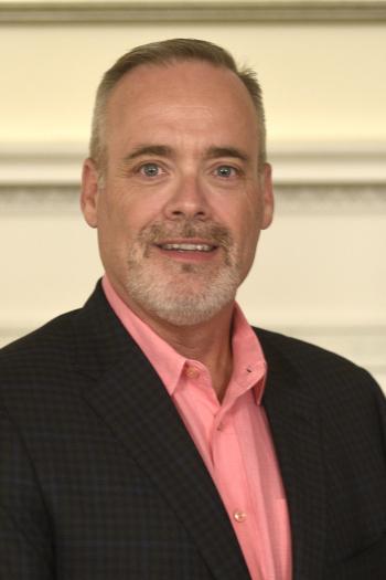 Kelly Osborn, President of the PLCA